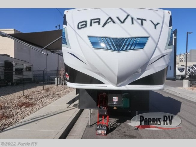 2021 Gravity 3510 by Heartland from Parris RV in Murray, Utah