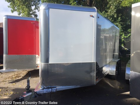 New 2018 Legend Trailers For Sale by Town & Country Trailer Sales available in Burnsville, Minnesota