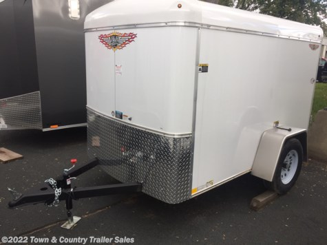 New 2018 H&H For Sale by Town & Country Trailer Sales available in Burnsville, Minnesota
