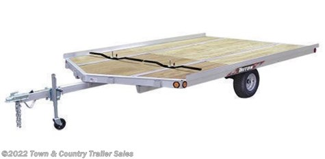 New 2019 Triton Trailers Value (XT Series) For Sale by Town & Country Trailer Sales available in Mendota Heights, Minnesota