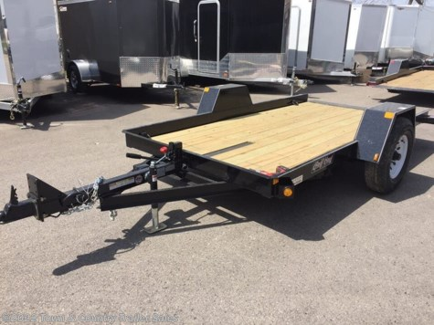 New 2019 Redi Haul For Sale by Town & Country Trailer Sales available in Burnsville, Minnesota