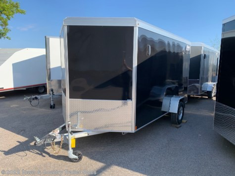 New 2019 Triton Trailers Vault For Sale by Town & Country Trailer Sales available in Burnsville, Minnesota