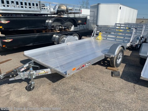 New 2019 Triton Trailers AUT Series For Sale by Town & Country Trailer Sales available in Burnsville, Minnesota