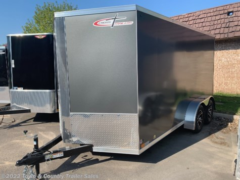 New 2020 Cross Trailers For Sale by Town & Country Trailer Sales available in Burnsville, Minnesota