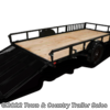 2019 H&H  - ATV Trailer New  in Mendota Heights MN For Sale by Town & Country Trailer Sales call 877-830-3943 today for more info.
