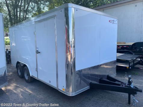 New 2020 Cross Trailers For Sale by Town & Country Trailer Sales available in Mendota Heights, Minnesota