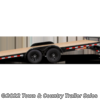 Town & Country Trailer Sales 2019  Vehicle Tilt Deck Trailer by H&H | Mendota Heights, Minnesota