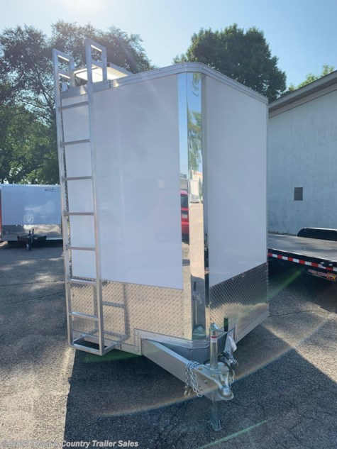 New 2019 CargoPro Stealth For Sale by Town & Country Trailer Sales available in Mendota Heights, Minnesota