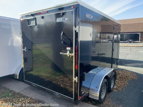 New 2019 Legend Trailers For Sale by Town & Country Trailer Sales available in Burnsville, Minnesota