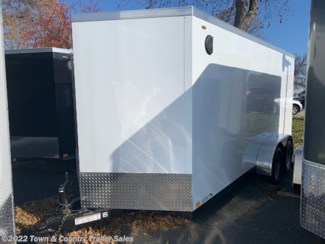 New 2019 Legend Trailers For Sale by Town & Country Trailer Sales available in Mendota Heights, Minnesota