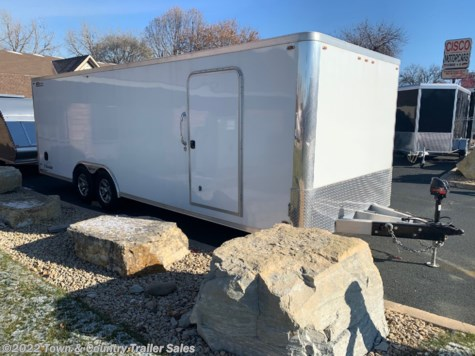 Used 2018 Legend Trailers Legend For Sale by Town & Country Trailer Sales available in Burnsville, Minnesota
