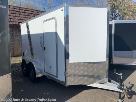 New 2020 Legend Trailers Legend For Sale by Town & Country Trailer Sales available in Burnsville, Minnesota