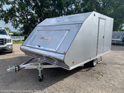 New 2020 SnoPro For Sale by Town & Country Trailer Sales available in Burnsville, Minnesota
