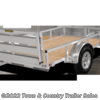 2019 H&H Utility Trailers  - Utility Trailer New  in Mendota Heights MN For Sale by Town & Country Trailer Sales call 877-830-3943 today for more info.