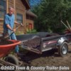 Town & Country Trailer Sales 2021 Cargo Max  Utility Trailer by FLOE | Mendota Heights, Minnesota