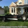 2021 FLOE Cargo Max  - Utility Trailer New  in Mendota Heights MN For Sale by Town & Country Trailer Sales call 877-830-3943 today for more info.