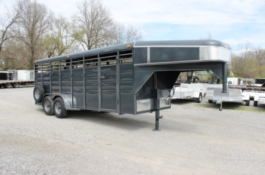 Livestock Trailer - 2019 Calico SG202 available New in Carterville, IL
