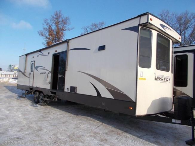 2017 Breckenridge RV Lakeview 340FK For Sale In Friendship