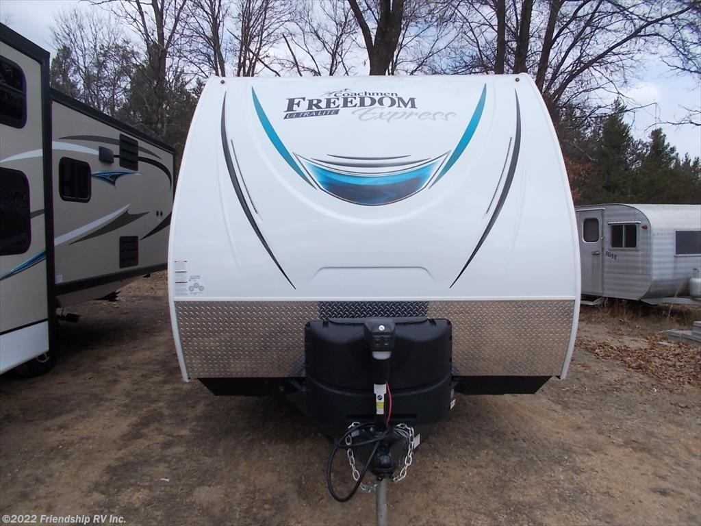 2019 Coachmen Rv Freedom Express 192rbs For Sale In Friendship Wi Camper Wiring Diagram 53934 Nt1446 Classifieds