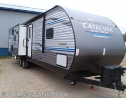 #NT1679 - 2020 Coachmen Catalina Legacy Edition 293RLDSLE