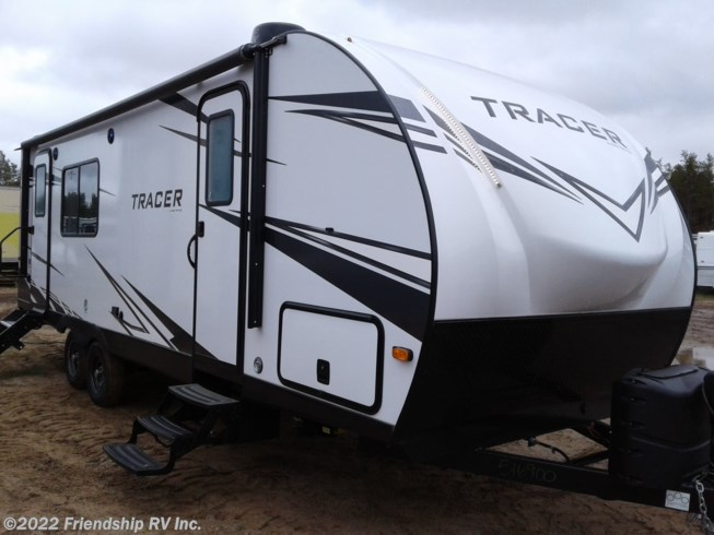 New 2020 Prime Time Tracer 24RKS available in Friendship, Wisconsin