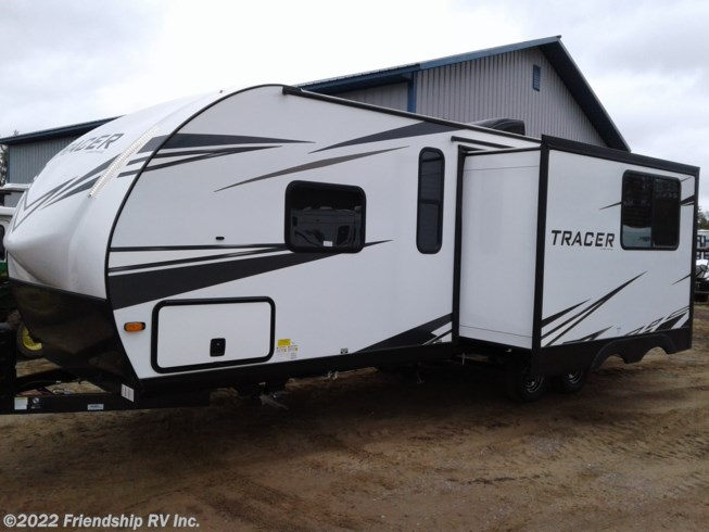 2020 Tracer 24RKS by Prime Time from Friendship RV Inc. in Friendship, Wisconsin