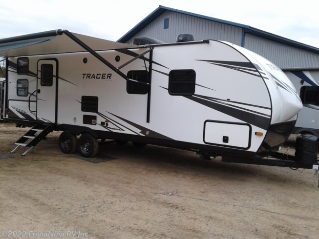 New 2020 Prime Time Tracer 27BHS available in Friendship, Wisconsin