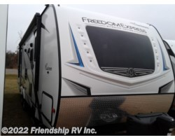 #NT1816 - 2020 Coachmen Freedom Express Ultra Lite 287BHDS