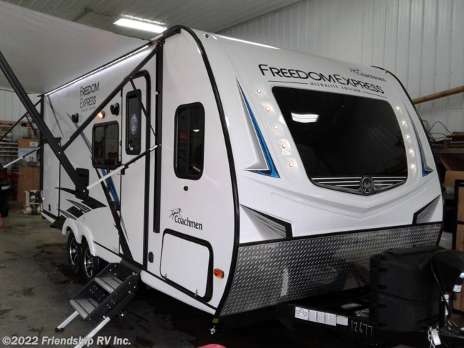 New 2020 Coachmen Freedom Express Ultra Lite 195RBS available in Friendship, Wisconsin