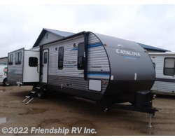 #NT1869 - 2021 Coachmen Catalina Legacy Edition 333RETSLE