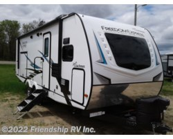 #NT1876 - 2021 Coachmen Freedom Express Ultra Lite 259FKDS