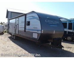 #UCT1890 - 2019 Coachmen Catalina Legacy Edition 303RKP