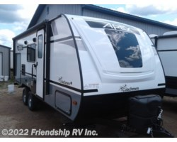 #NT1914 - 2021 Coachmen Apex Nano 203RBK