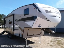 Friendship RV Inc. Logo