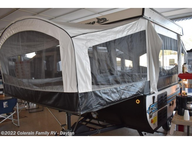 2018 Jayco Rv Jay Series Sport 8sd For Sale In Dayton Oh