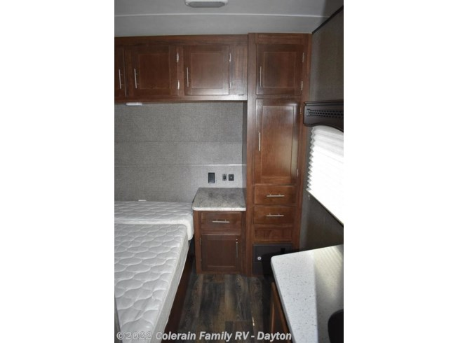 2018 Heartland Rv Terry Classic V21 For Sale In Dayton Oh