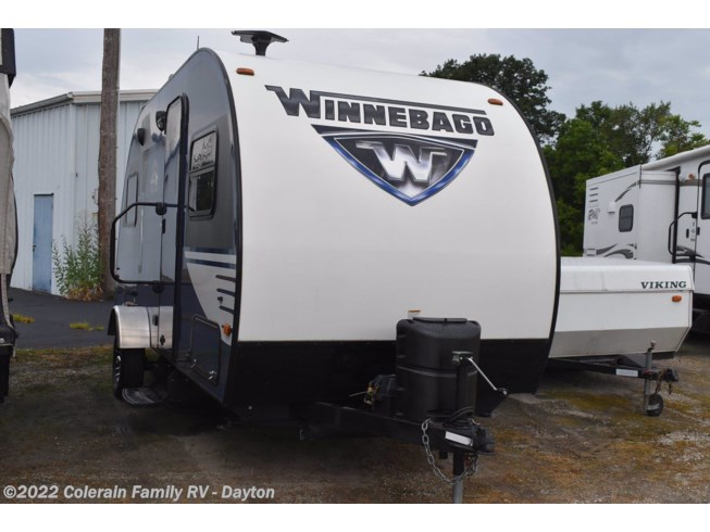 Used 2016 Winnebago Winni Drop available in Dayton, Ohio