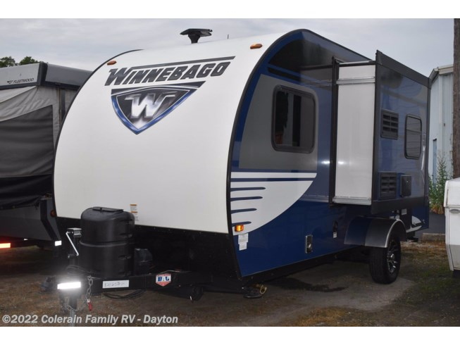 2016 Winni Drop by Winnebago from Colerain RV of Dayton in Dayton, Ohio