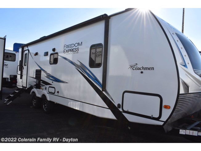 2020 Freedom Express Ultra-Lite by Coachmen from Colerain RV of Dayton in Dayton, Ohio