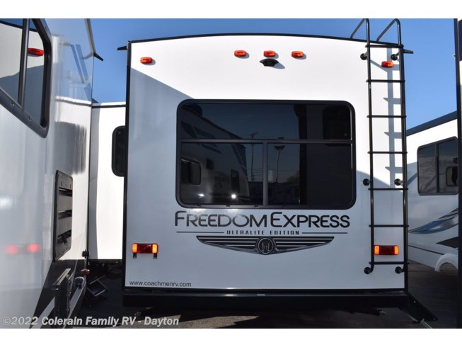 New 2020 Coachmen Freedom Express Ultra-Lite available in Dayton, Ohio