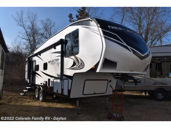 New 2020 Grand Design Reflection 150 Series available in Dayton, Ohio