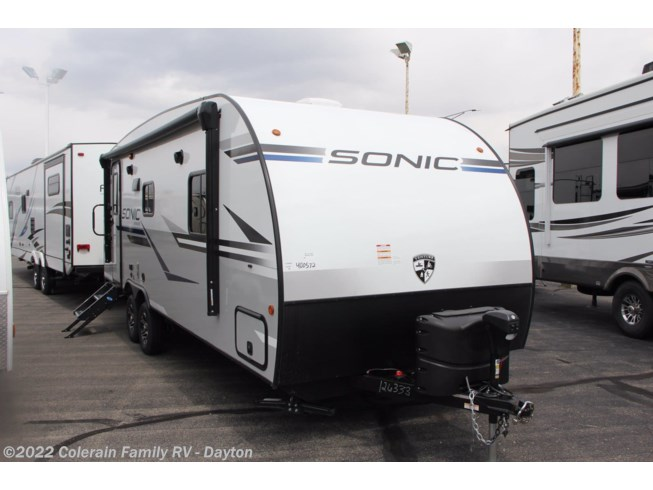 New 2021 Venture RV Sonic available in Dayton, Ohio