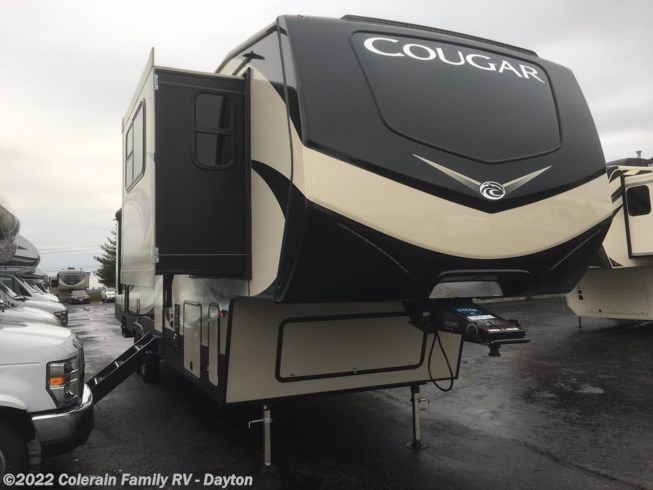 New 2019 Keystone Cougar available in Dayton, Ohio