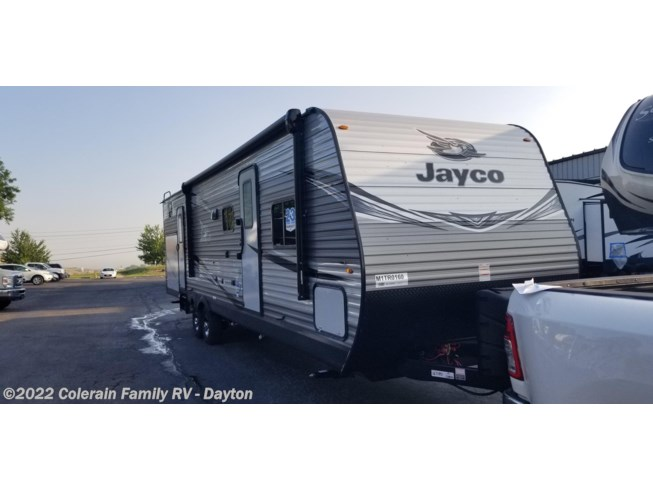 New 2021 Jayco Eagle HT available in Dayton, Ohio