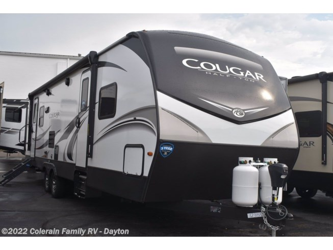 New 2020 Keystone Cougar Half-Ton available in Dayton, Ohio