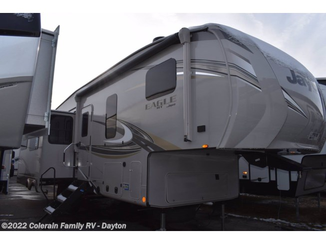 New 2020 Jayco Eagle HT available in Dayton, Ohio