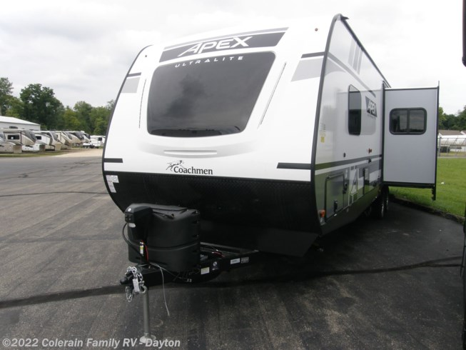 2021 Apex by Coachmen from Colerain RV of Dayton in Dayton, Ohio