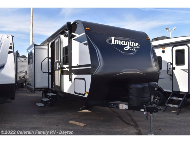 New 2020 Grand Design Imagine XLS available in Dayton, Ohio