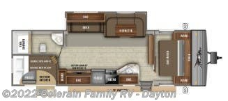 New 2021 Jayco Jay Flight SLX8 available in Dayton, Ohio
