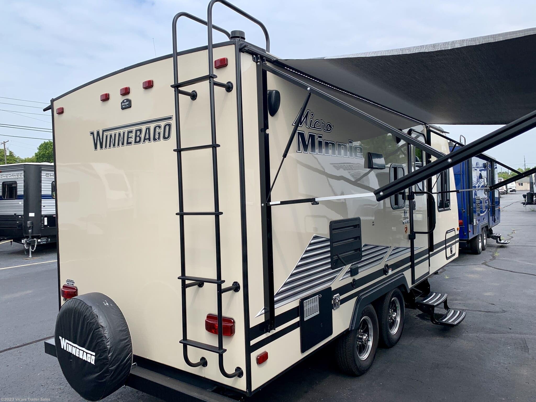 Rose Glen North Dakota ⁓ Try These Winnebago Dealers In Michigan